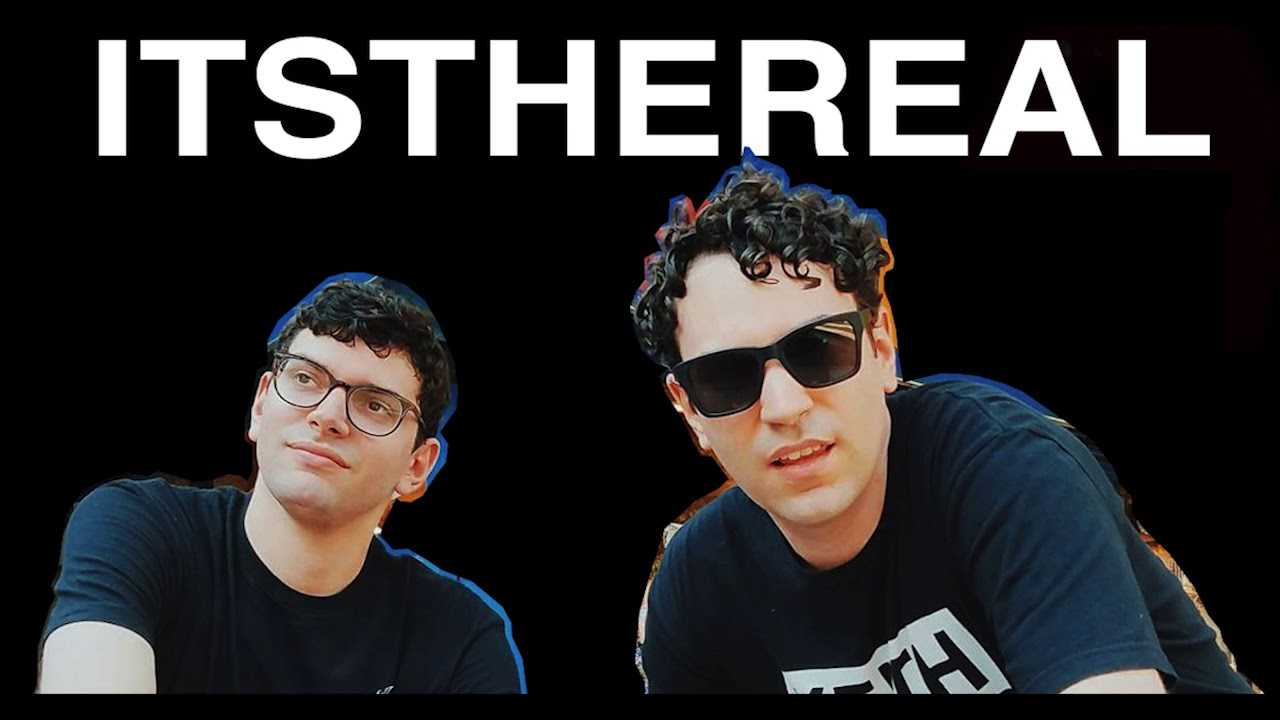 A Waste Of Time with ItsTheReal: 2 Jews & 2 Black Dudes Review Coco feat Styles P & Sheek