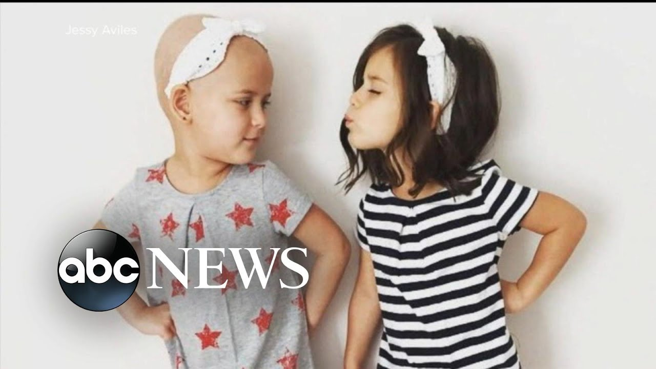 An Iraq War veteran donated his bone marrow to girl with leukemia