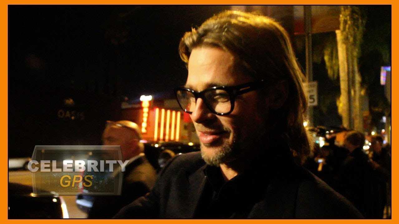 Angelina Jolie and Brad Pitt reach new custody agreement - Hollywood TV