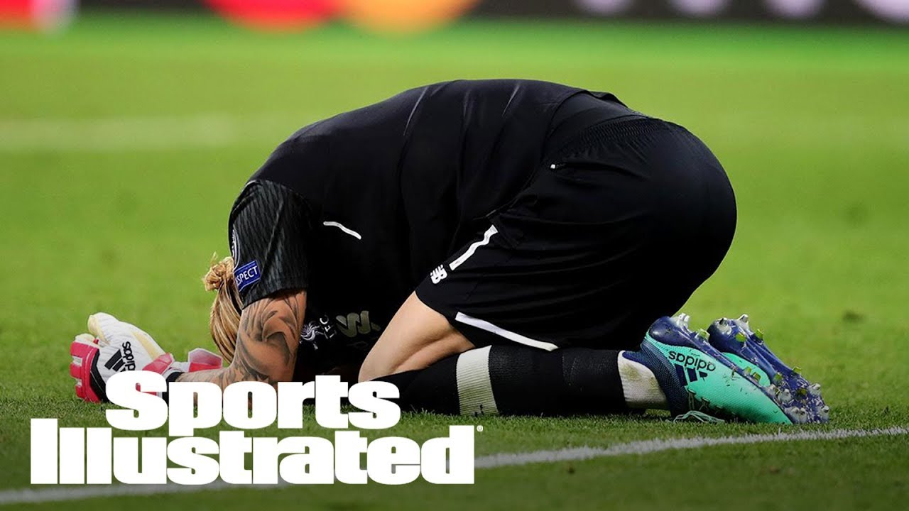 As UCL Final Shows, Soccer Has A Concussion Issue On Its Hands | SI NOW | Sports Illustrated