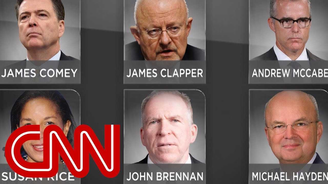 Bash: Would be political retribution to revoke CIA chiefs' clearance