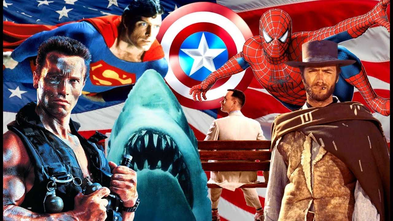 BEST 4TH OF JULY MOVIE TRAILERS (2018) #IndependenceDay