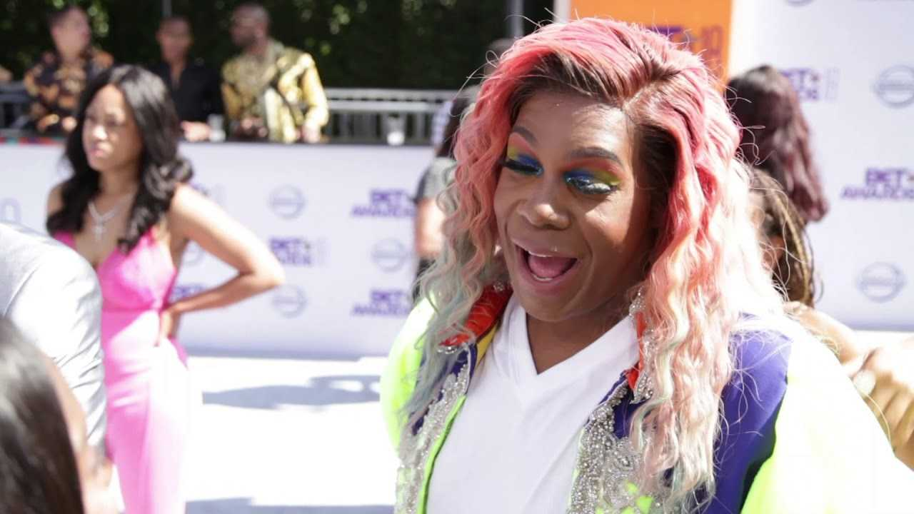 """Big Freedia: NOT Fighting To Be Featured In Videos + NOT Returning For """"Bounces Back""""!"""