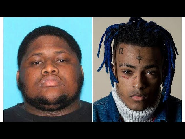 BREAKING NEWS :Second Person Of Interest WANTED For XXXtentacion's Murder!!