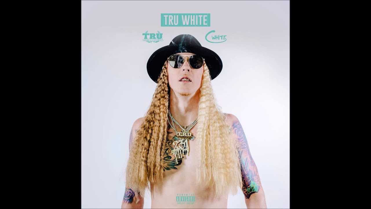 "C White - ""Tru White"" OFFICIAL VERSION"
