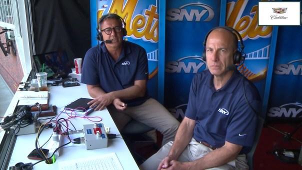 Cadillac Post Game Extra: Gary and Ron talk season on edge