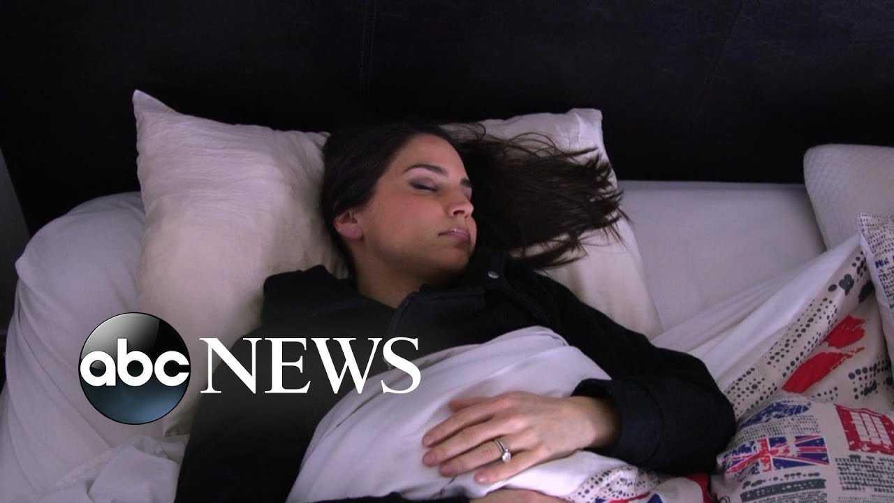Can sleep camp improve the quality of your sleep?