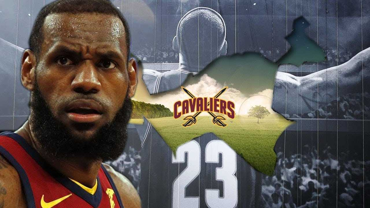 Cleveland Will REMOVE ALL Lebron James Remnants From City