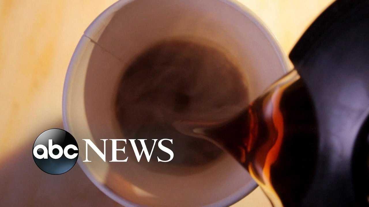 Coffee drinkers may live longer: Study