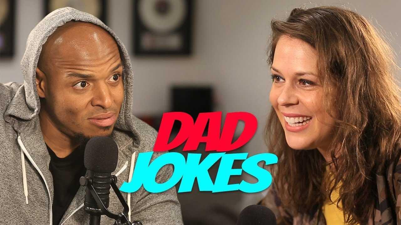 Dad Jokes | Tony vs. Dana