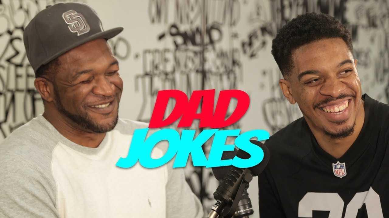 Dad Jokes | Will vs. Damien
