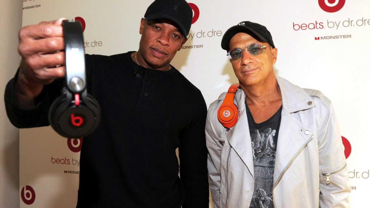 Dr Dre ORDERED To Pay $25 Million To Original Designer Of Beats Headphones!! | Hip Hop News