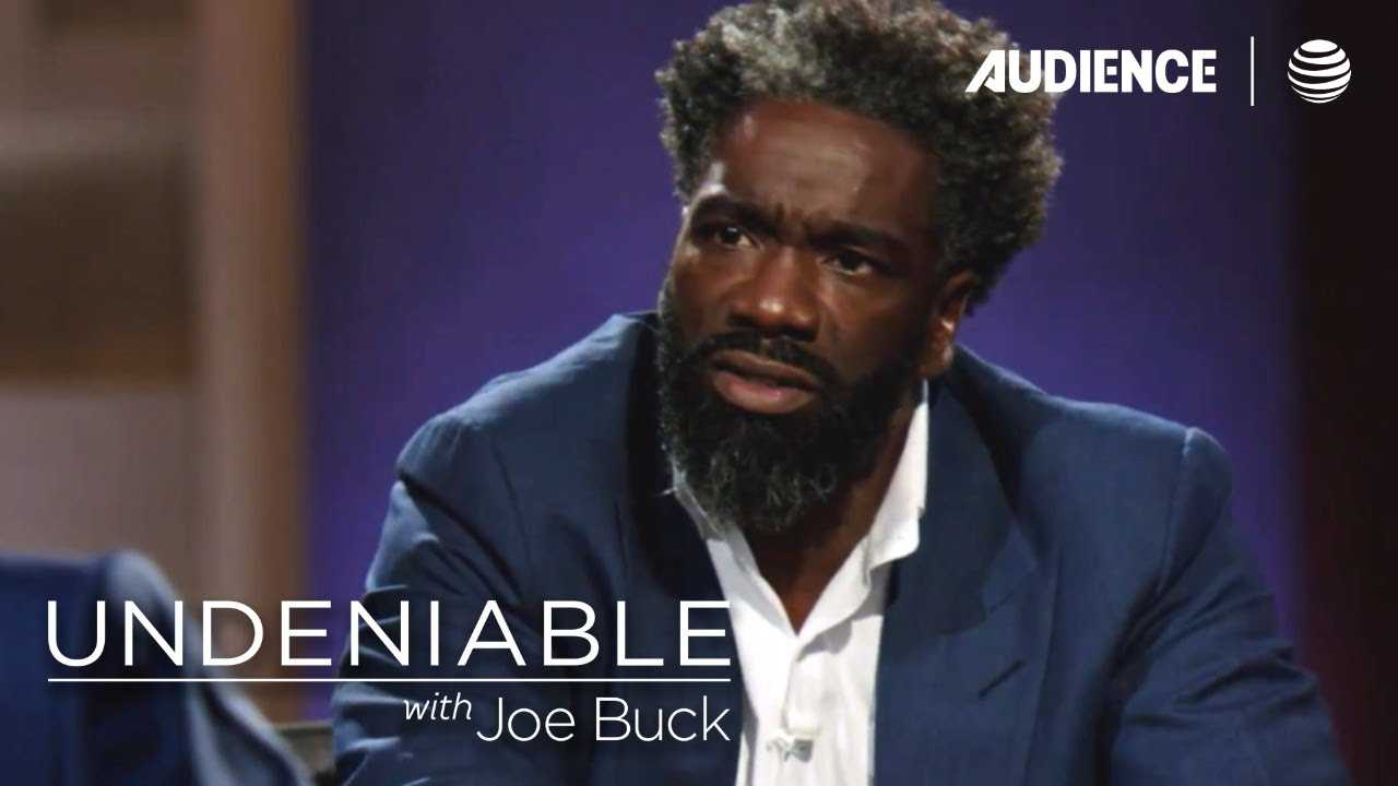 Ed Reed on John Harbaugh | Undeniable with Joe Buck | AT&T AUDIENCE Network