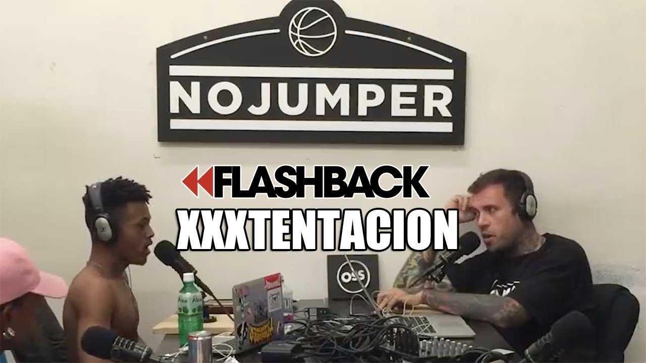 Flashback: XXXTentacion on Being in Love w/ Ex Girlfriend, Doing Blood Bond (Part 7)