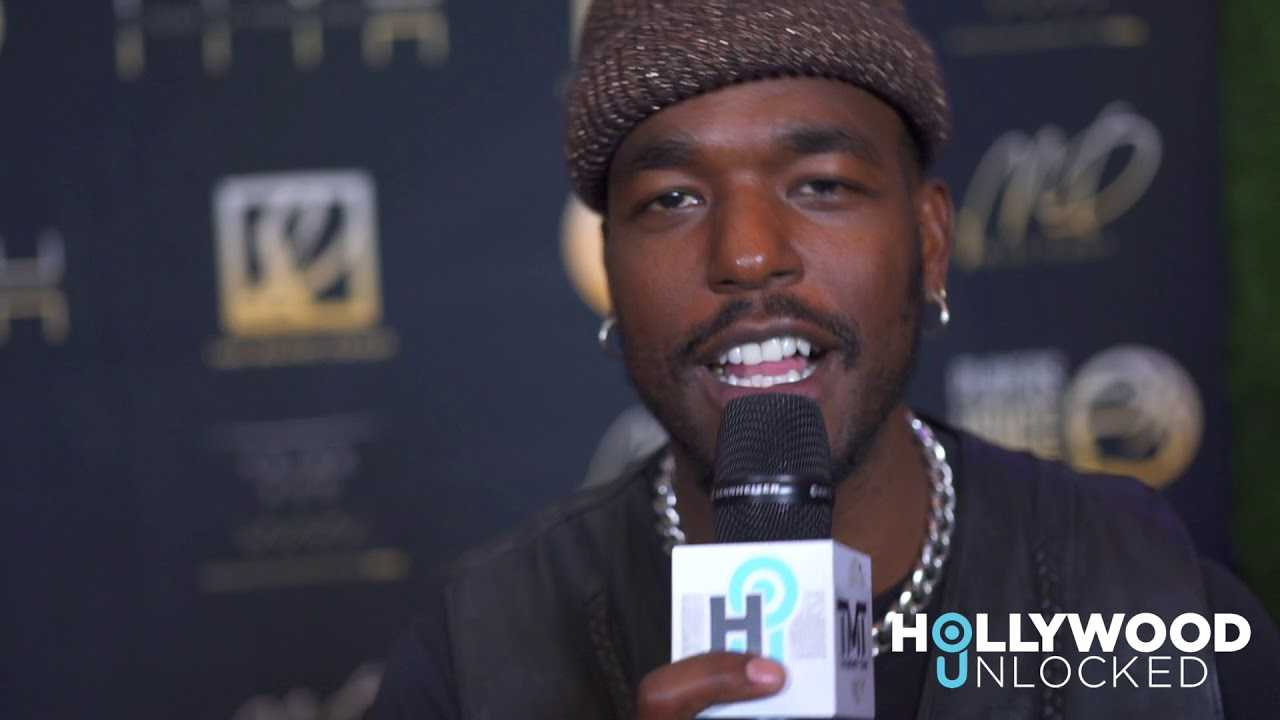 """Inside the Pre-BET Awards """"Toast to Young Hollywood"""""""