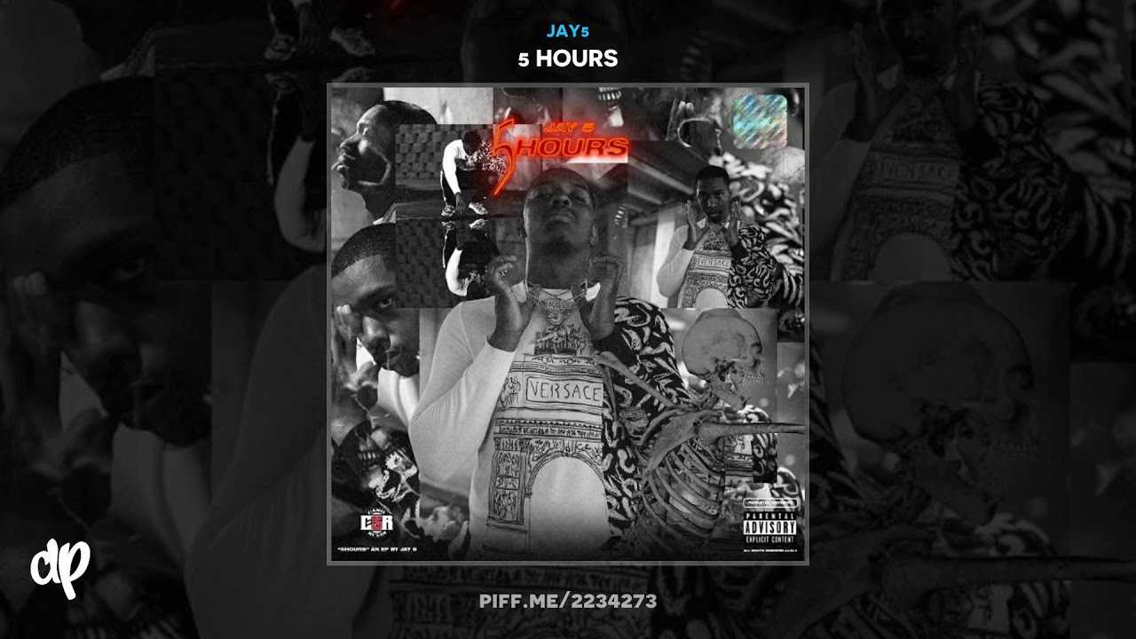 Jay5 -  Instagram Hoes (Feat. OG2cups) [5 Hours]