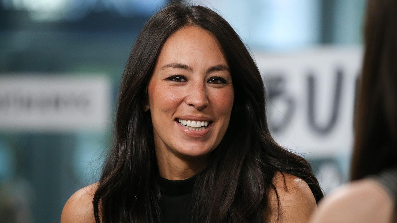 Joanna Gaines Reveals the Secret to Getting Baby Crew to Sleep