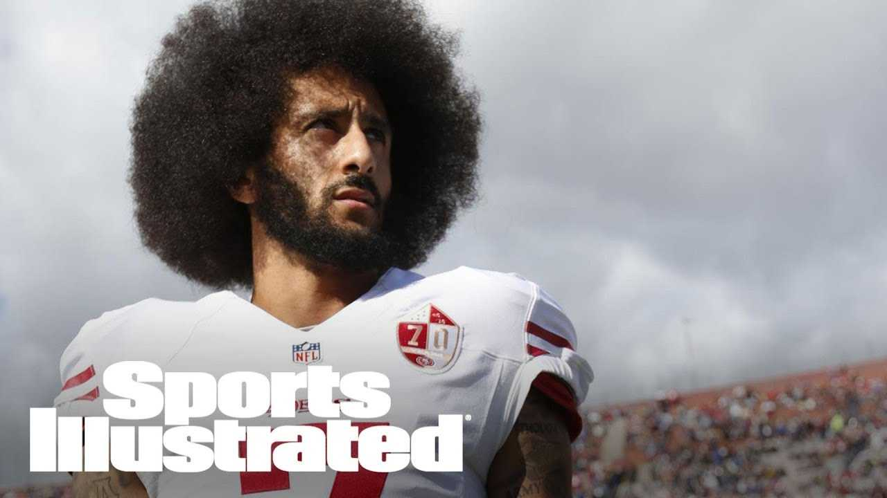 Kaepernick's Lawyers Expected To Subpoena Trump | SI WIRE | Sports Illustrated