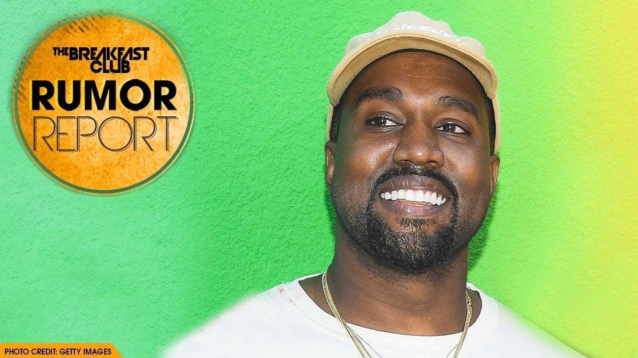 Kanye West Reveals Kim Kardashian Staged Intervention For Him
