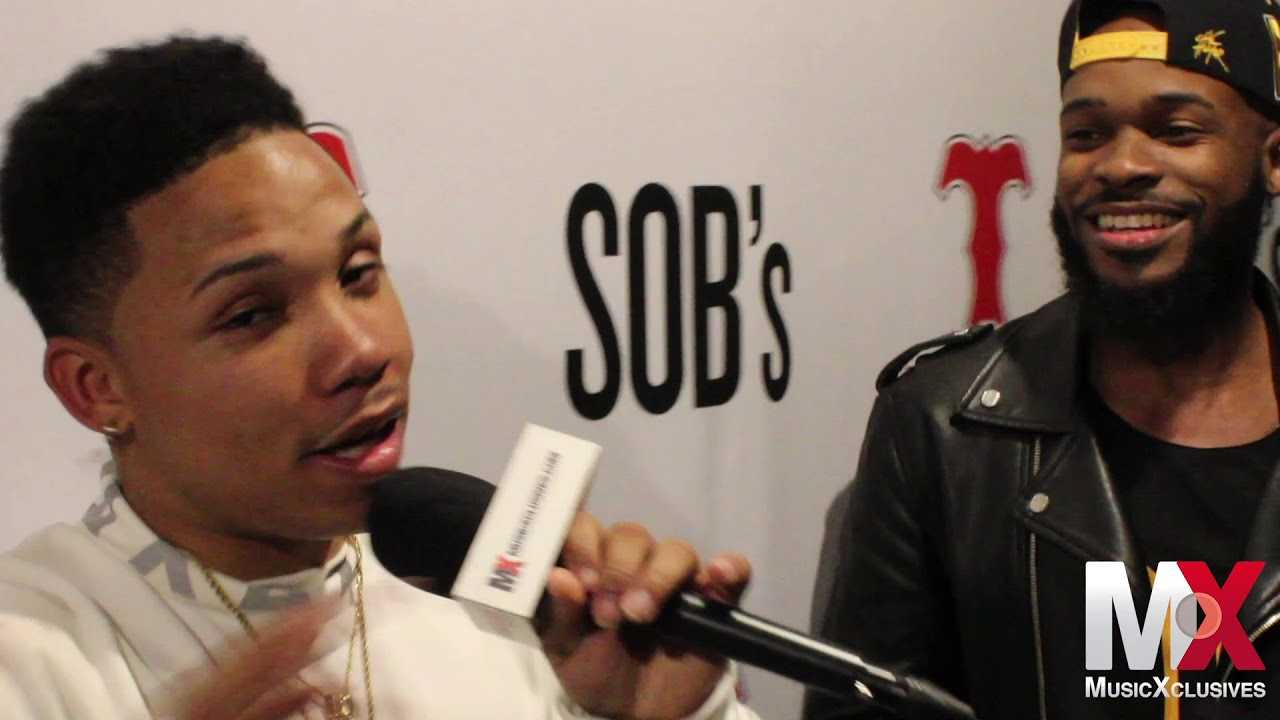 Lil Boost Talks Winning Spot to Perform at Hot 97 Summer Jam days after losing a loved one