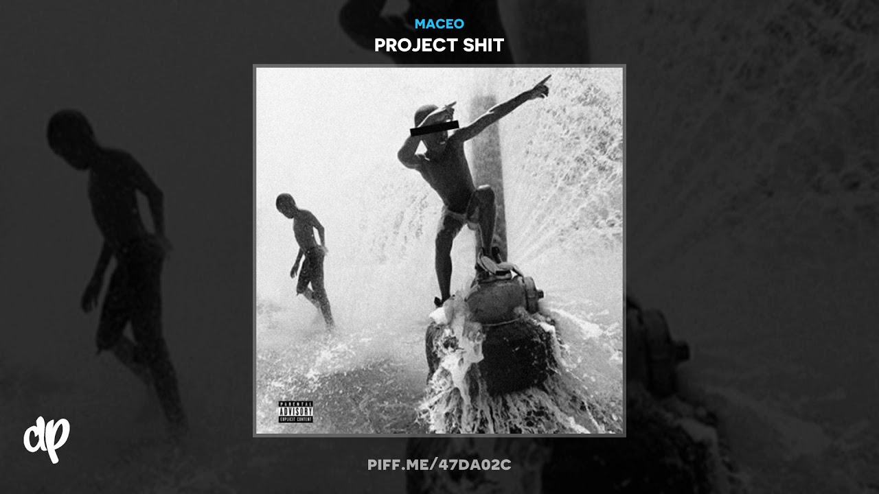 Maceo - Jumped Off The Porch [Project Sh*t]