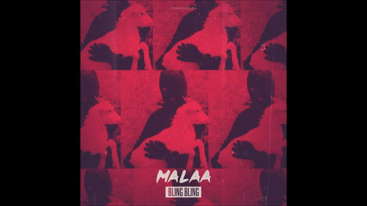 "Malaa - ""Bling Bling"" OFFICIAL VERSION"