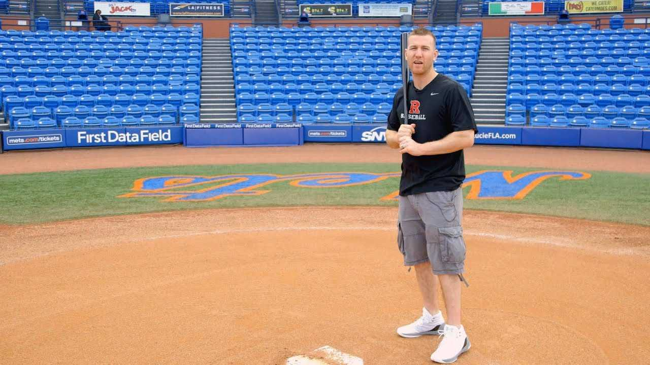 Mets Kids Clubhouse, Episode 4: Todd Frazier Show & Tell