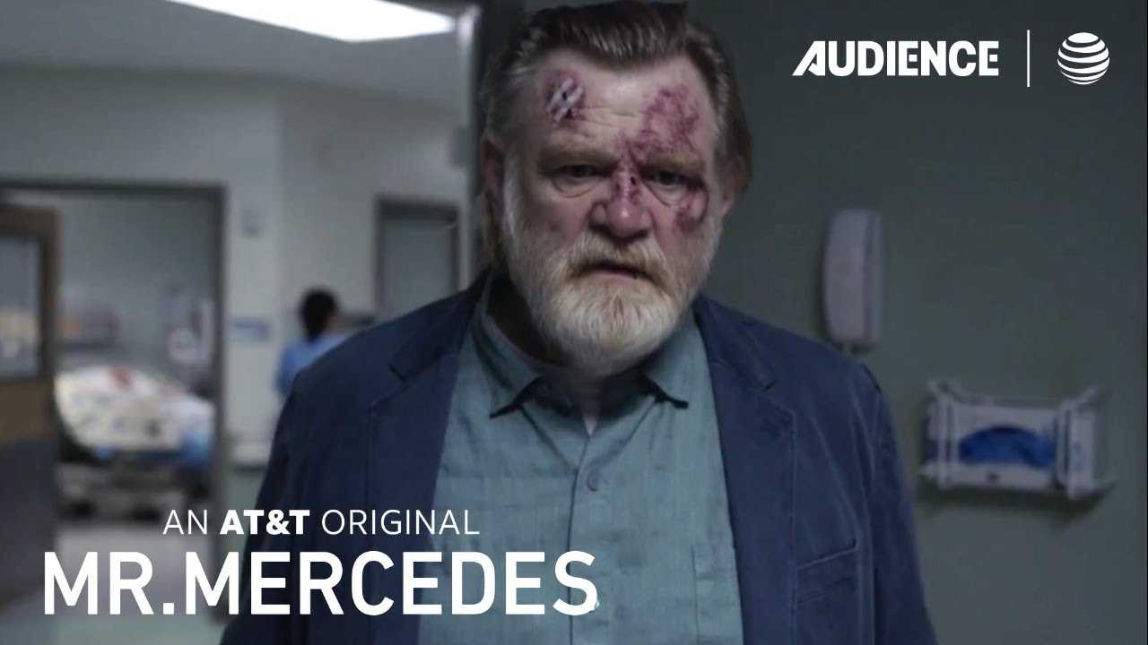 Mr. Mercedes | Season 2 Trailer | AT&T AUDIENCE Network