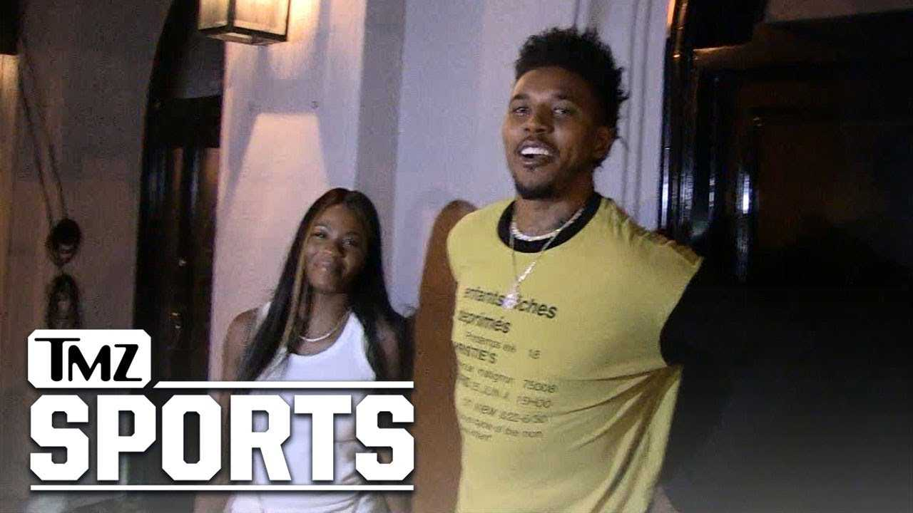 Nick Young to Patrick Beverly, Were You Drunk? Clips Ain't Better Than Warriors | TMZ Sports