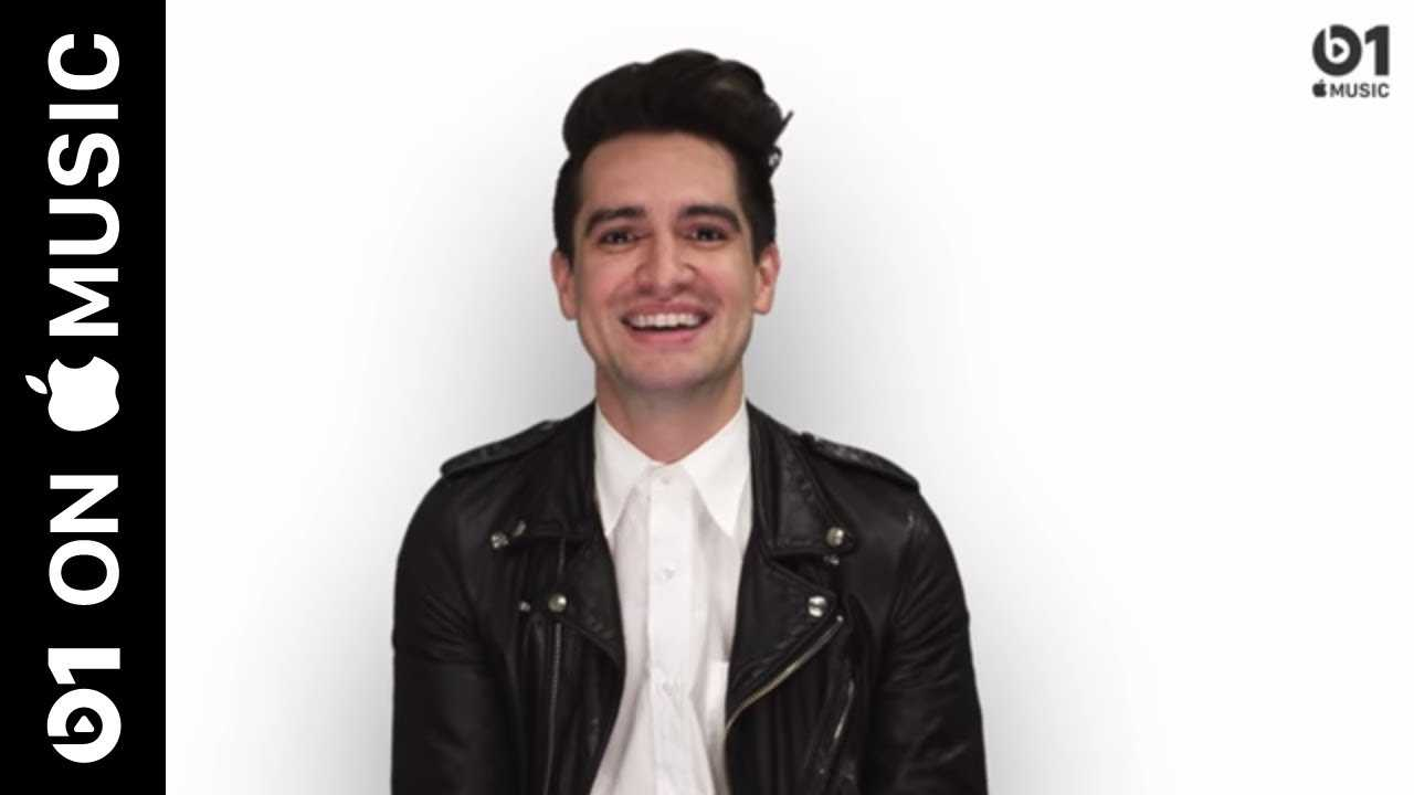 Panic! at the Disco: Chart Takeover | Beats 1 | Apple Music