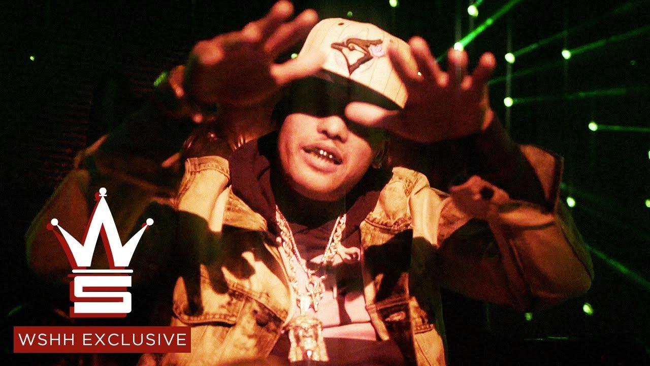 "RaRa ""Slum Summer Freestyle"" (Hustle Gang) (WSHH Exclusive - Official Music Video)"