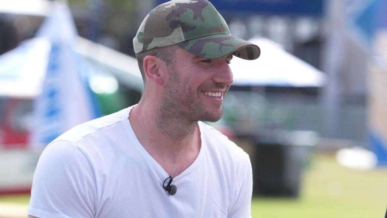 Sam Hunt Explains Why His Second Album is Taking Longer Than Expected (Exclusive)