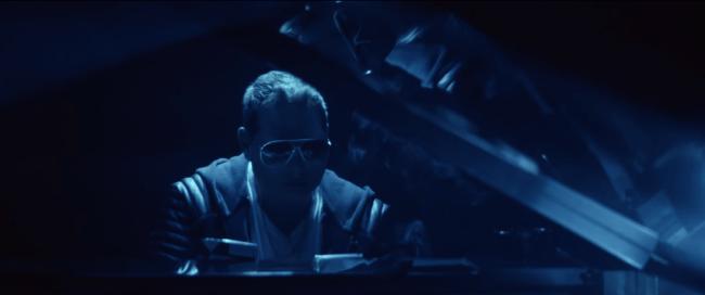 VEVO RELEASES LEGENDARY MUSIC PRODUCER SCOTT STORCH DOCUMENTARY