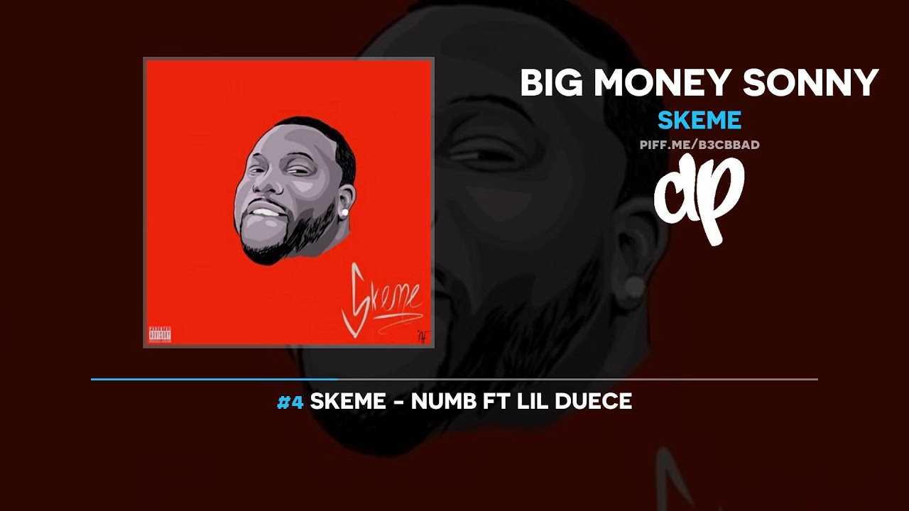 Skeme - Big Money Sonny (FULL MIXTAPE)