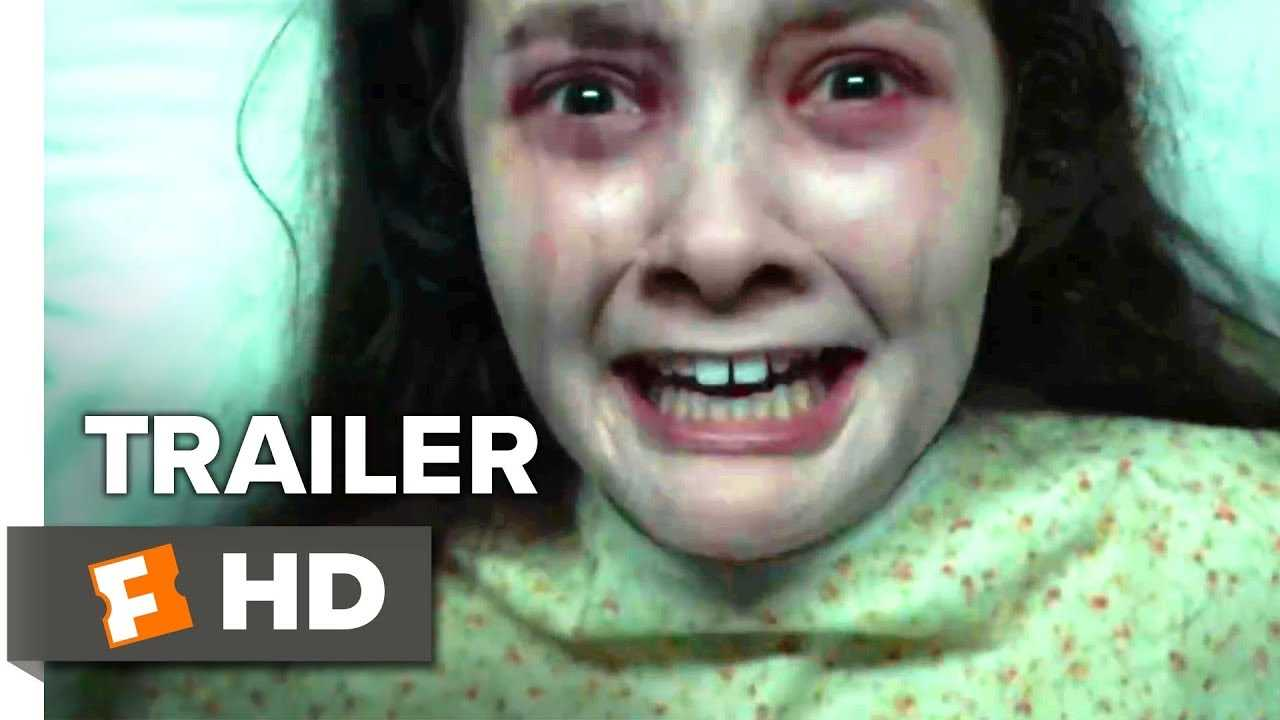 Slender Man Trailer #2 (2018)   Movieclips Trailers