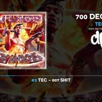 TEC - 700 Degrees (FULL MIXTAPE)