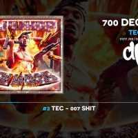 TEC - 700 Degrees (FULL MIXTAPE)