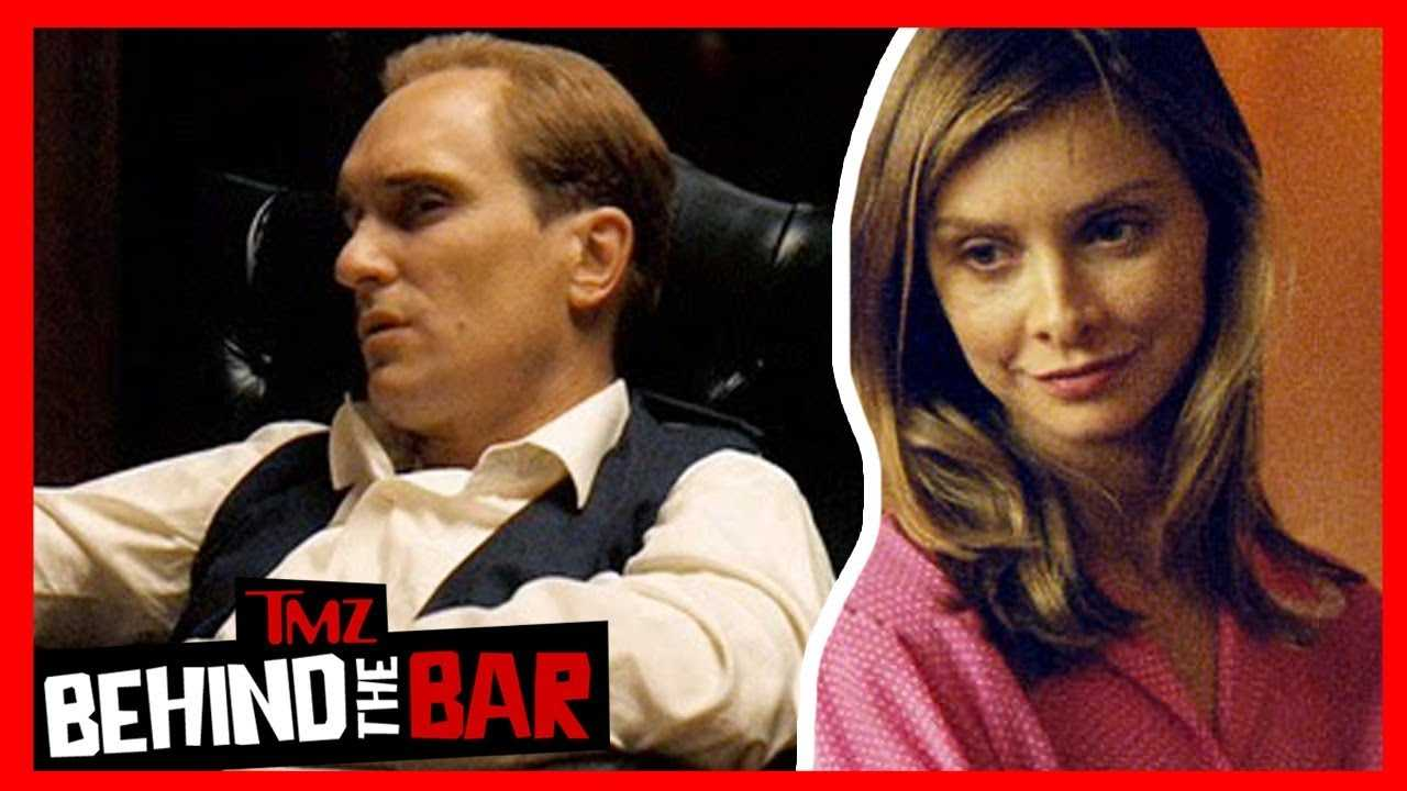 The Greatest Lawyers in TV and Movie History | Behind the Bar