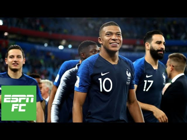 The three keys to France vs. Croatia in the 2018 World Cup final | ESPN FC