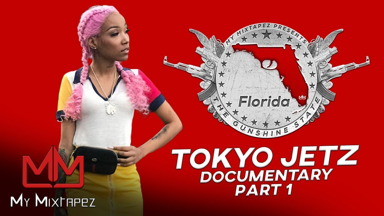 Tokyo Jetz - Overcoming the struggle & become the hottest female rapper [Part 1]