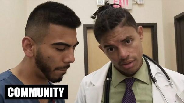Twitter Diversity Training ft.Brandon Broady | All Def Community