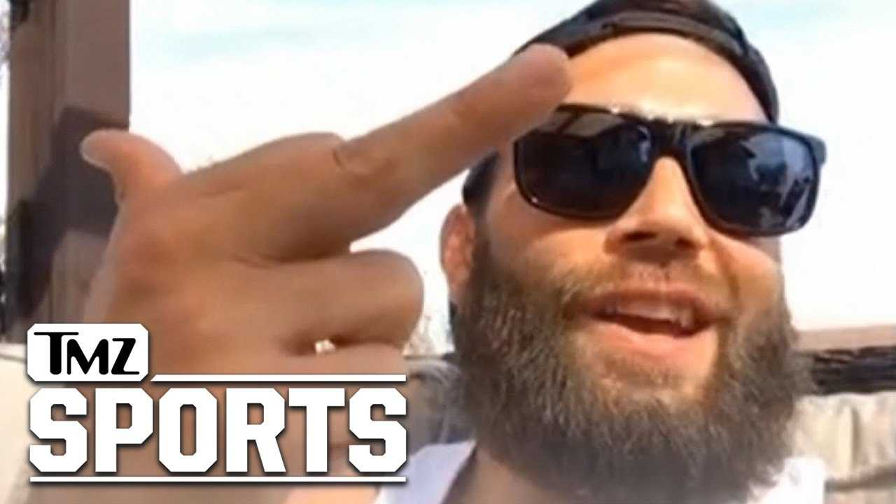 UFC's Jeremy Stephens To Brian Ortega, 'Shut The F*ck Up And Fight Me' | TMZ Sports