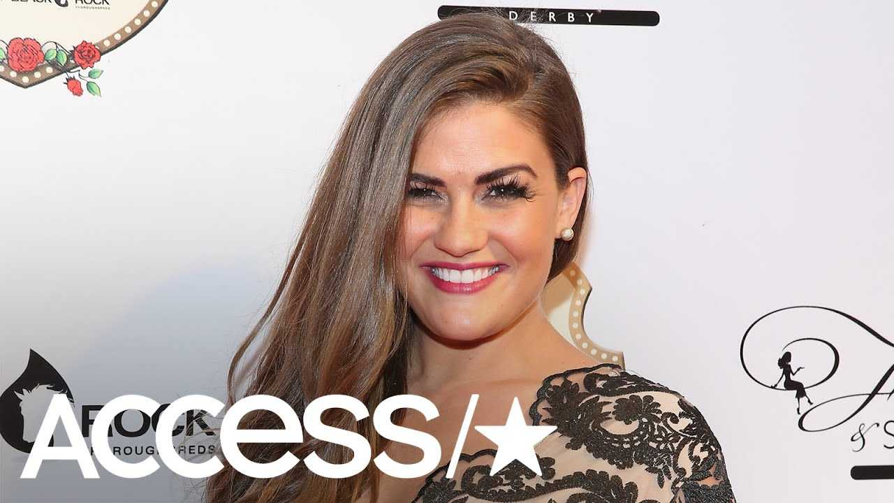 'Vanderpump Rules' Star Brittany Cartwright Flaunts Her 25-Pound Pre-Wedding Weight Loss | Access