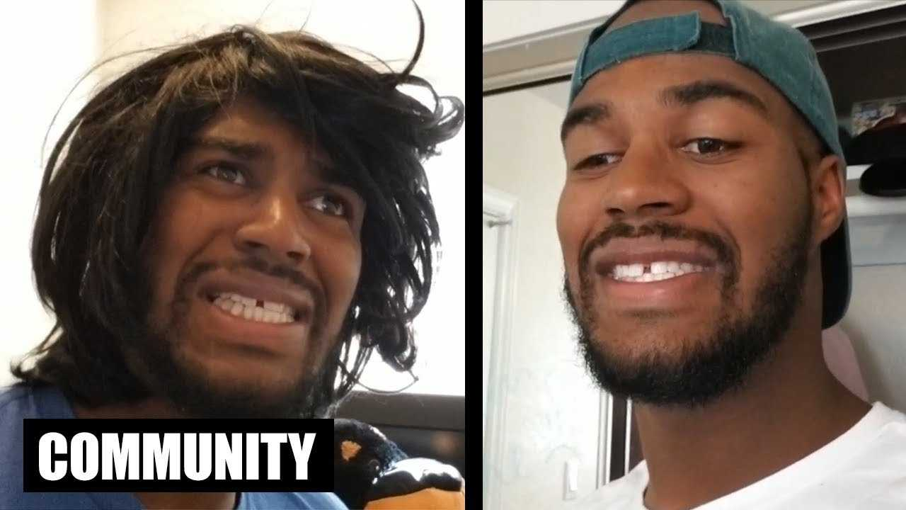 When She Tells You She's Pregnant ft. longbeachgriffy | All Def Community