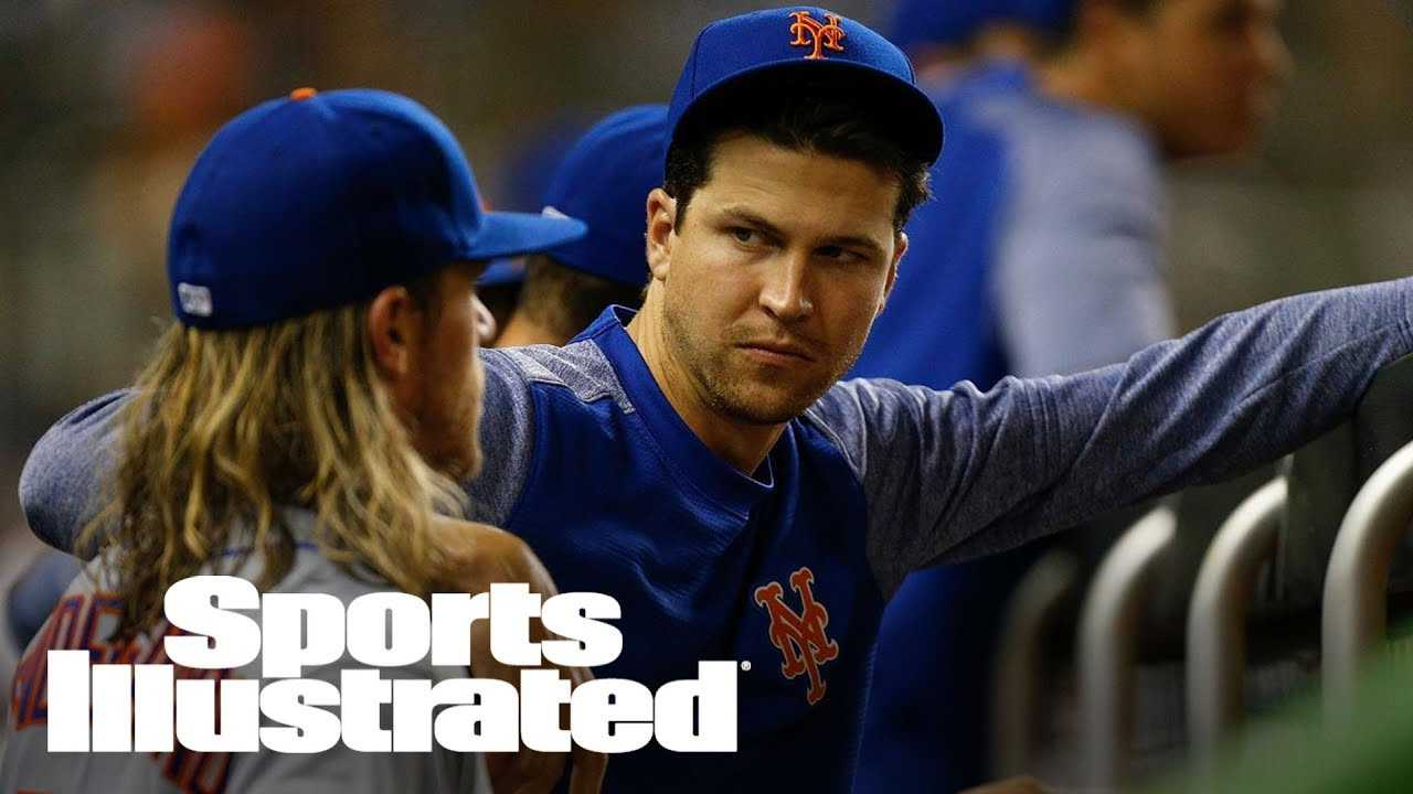 Why A Deal For deGrom Or Syndergaard Would Make Every New Yorker Happy | SI NOW | Sports Illustrated
