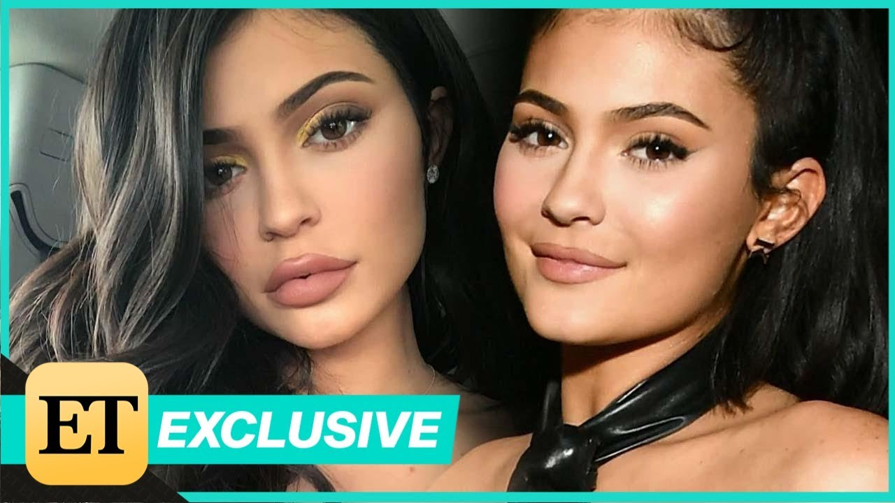 Why Kylie Jenner Decided to Remove Her Lip Fillers! (Exclusive)