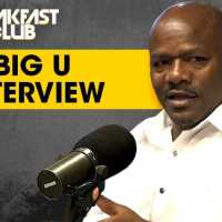 Ex-Crips Leader Turned Activist Big U Talks Community, Nipsey Hussle + YG Union + More