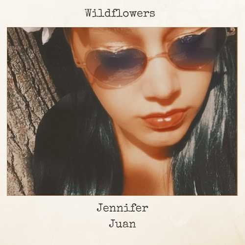 "Author / Musician Jennifer Juan on Debut EP ""Wildflowers"", Writing Poetry, Inspirations [Interview]"