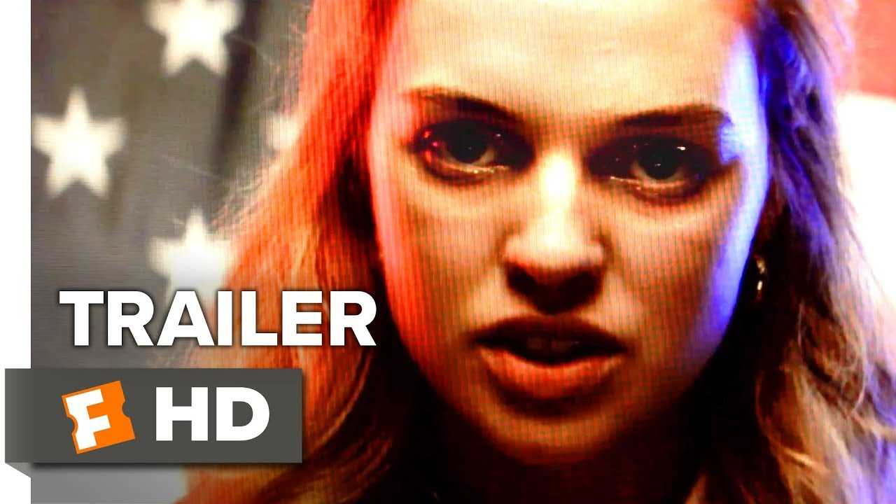 Assassination Nation Trailer #1 (2018)   Movieclips Trailers