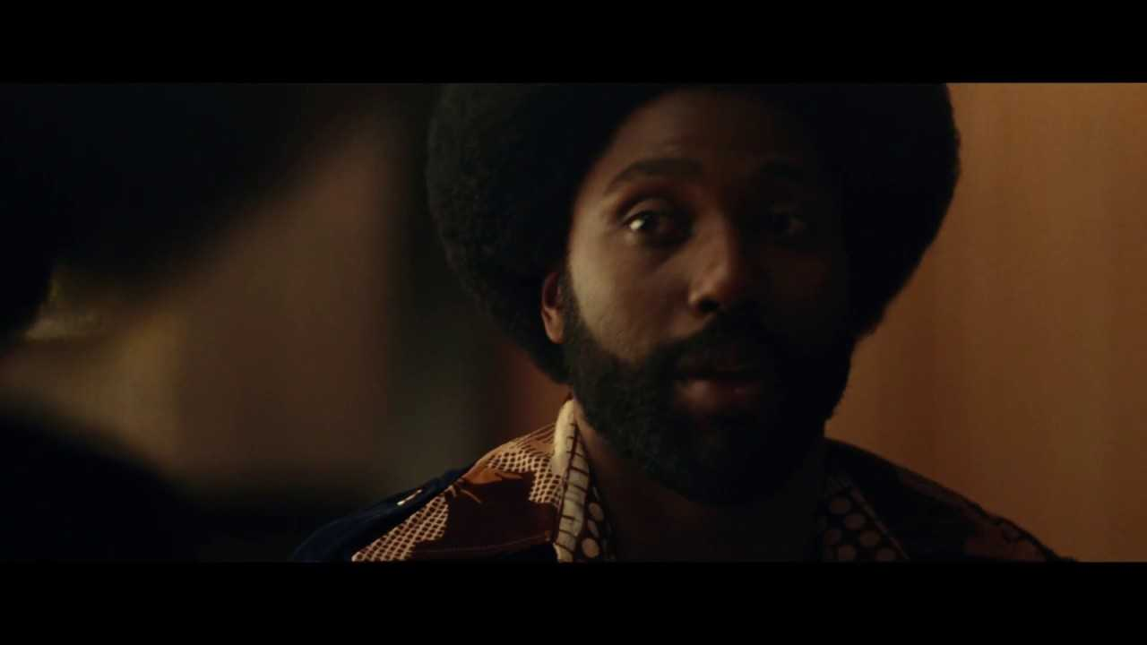 BlacKkKlansman - 30'' DIG IT Spot - In Cinemas August 24
